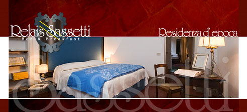 Bed & Breakfast Relais Sassetti
