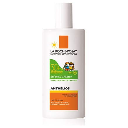 ANTHELIOS DERMO-PEDIATRICS BAMBINI 50+ LATTE 40ml