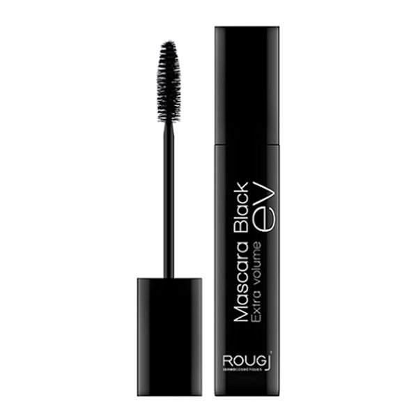 MASCARA EXTRAVOLUME BLACK EV 10,50 ml