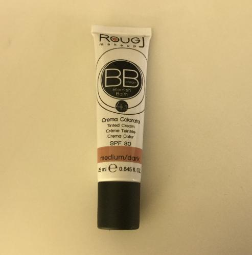 BB CREAM medium/dark 25 ml