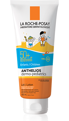 ANTHELIOS DERMO-PEDIATRICS 50+ LATTE 250 ml