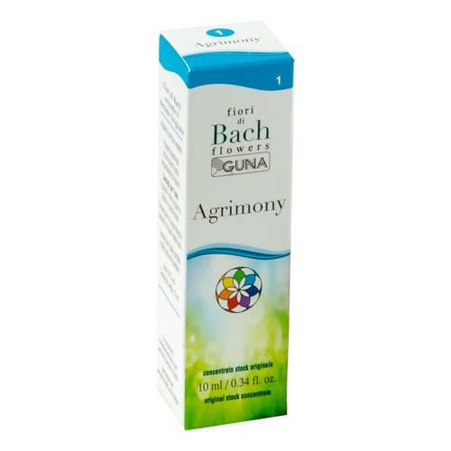AGRIMONY fiore di Bach 10 ml