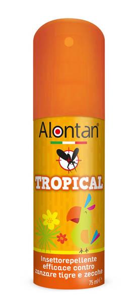 ALONTAN TROPICAL SPRAY 75 ml
