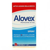 ALOVEX SPRAY 15 ml