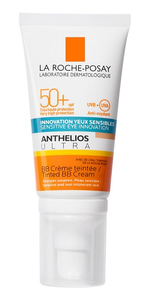 ANTHELIOS ULTRA BB CREAM 50