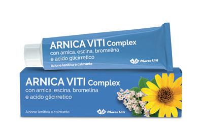 ARNICA VITI COMPLEX