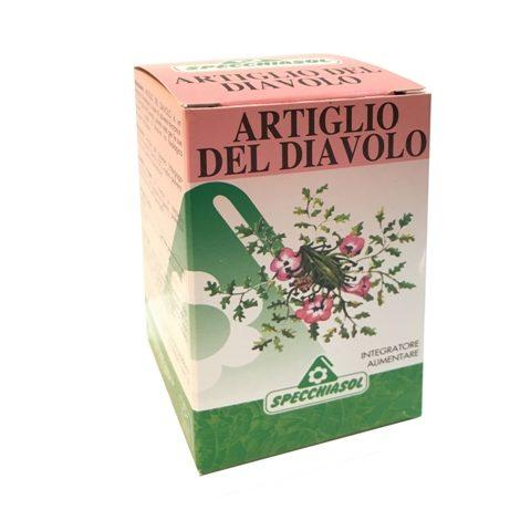 ARTIGLIO DEL DIAVOLO 80 CPS