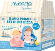 AVEENO BABY IL MIO PRIMO SET DI BELLEZZA