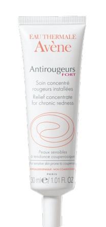 AVENE ANTIROUGEURS FORTE 30 ml
