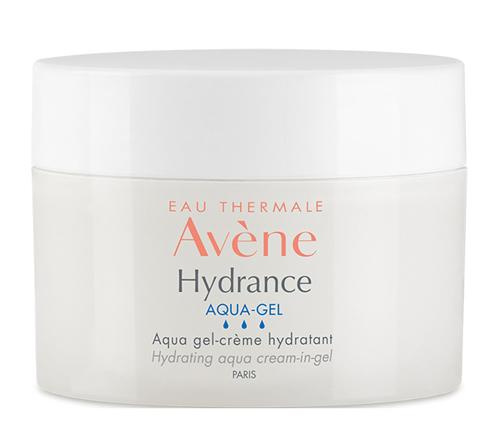 AVENE HYDRANCE ACQUA GEL 50 ml