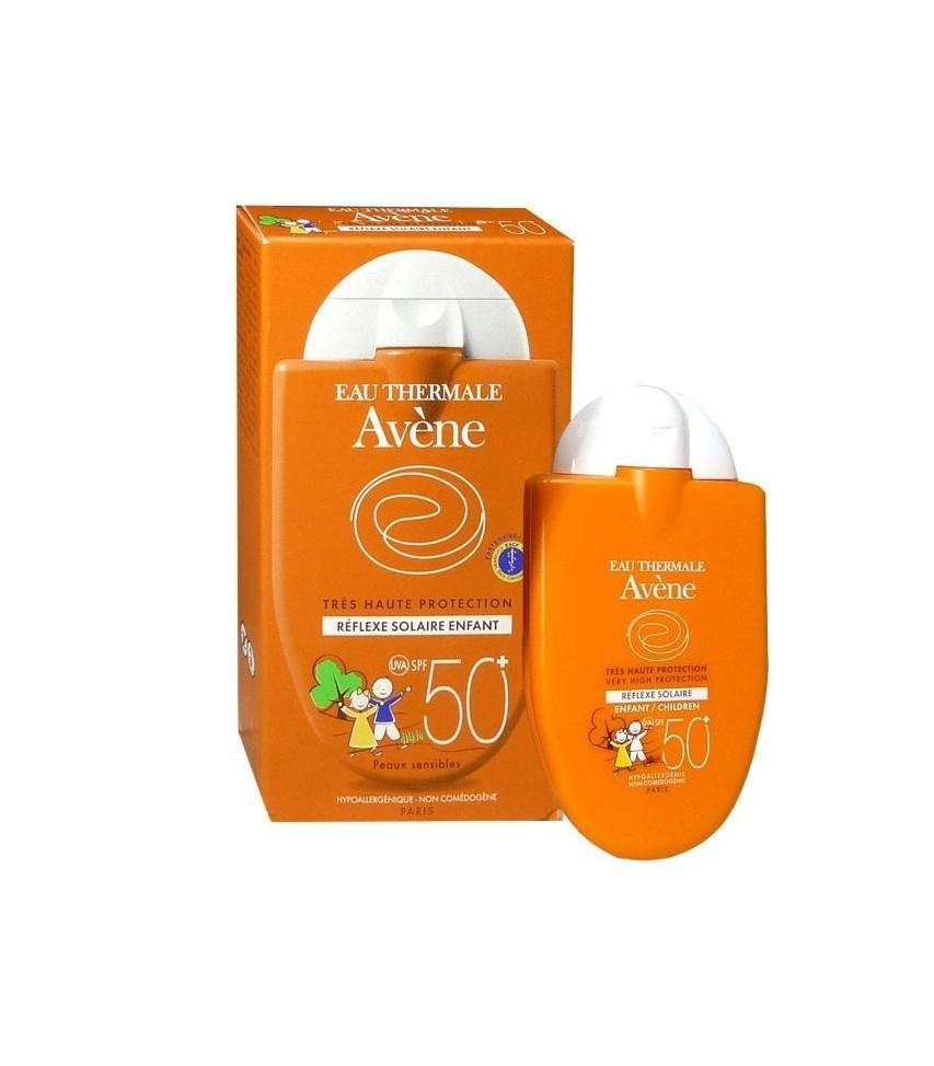 AVENE REFLEXE BEBE E BAMBINI SPF 50+ 30 ml