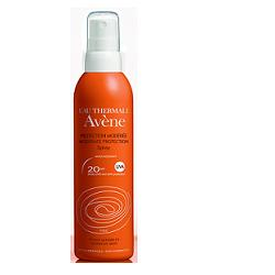 AVENE SOL SPRAY SPF+20 200ml