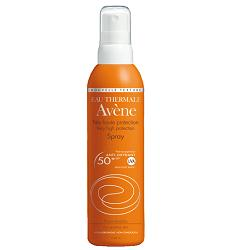 AVENE SPRAY SOL SPF 50+ 200ml