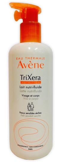 AVENE TRIXERA NUTRITION LATTE 400 ml
