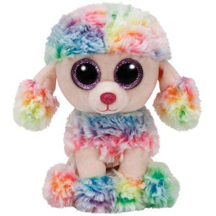 BABY TY RAINBOW 15 cm