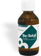 BE-TOTAL sciroppo classico 100 ml
