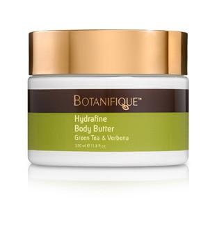 BOTANIFIQUE Hydradeep Body Butter Green Tea & Verbena 350ml