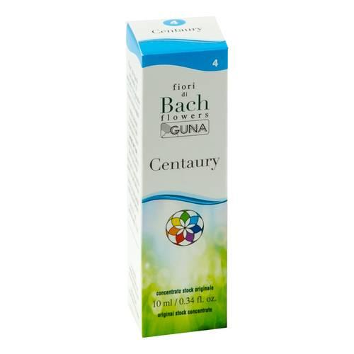 CENTAURY fiore di Bach 10 ml