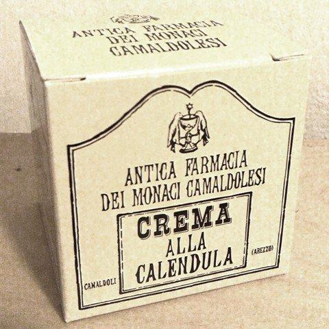 CREMA ALLA CALENDULA 50ml