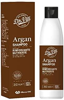DR VITI ARGAN SHAMPOO 250 ml