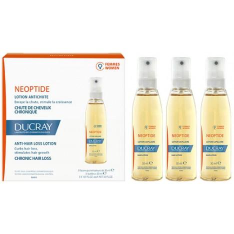 DUCRAY NEOPTIDE 3 FLACONI 30 ml