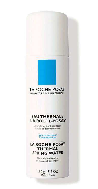 EAU THERMALE 150 ml.