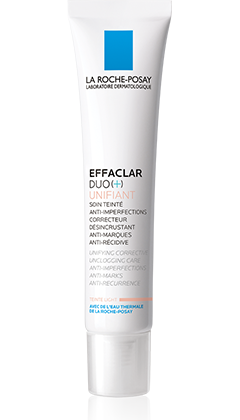 EFFACLAR DUO UNIFIANT LIGHT 40 ml