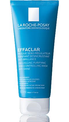 EFFACLAR MASCHERA SEBO-REGOLATRICE 100 ml
