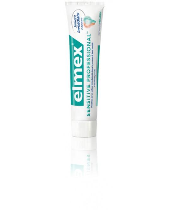 ELMEX sensitive professional Dentifricio 75 ml