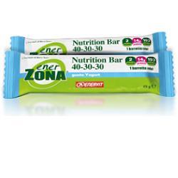 ENERZONA NUTRITION BAR 40-30-30 yogurt  1 pz