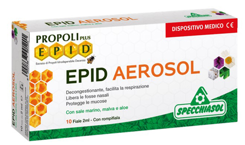EPID AEROSOL