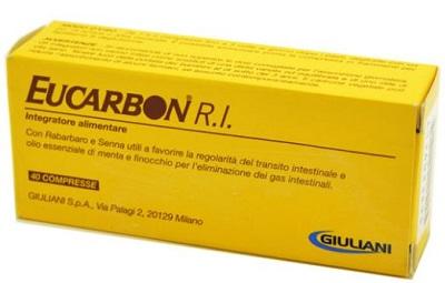 EUCARBON RI 40 cp