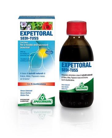 EXPETTORAL FLUIDIFICANTE SCIROPPO 170 ml