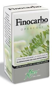 FINOCARBO 50 opercoli