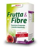 FRUTTA E FIBRE 30 cpr