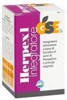 GSE - HERPEX1 INTEGRATORE - COMPRESSE
