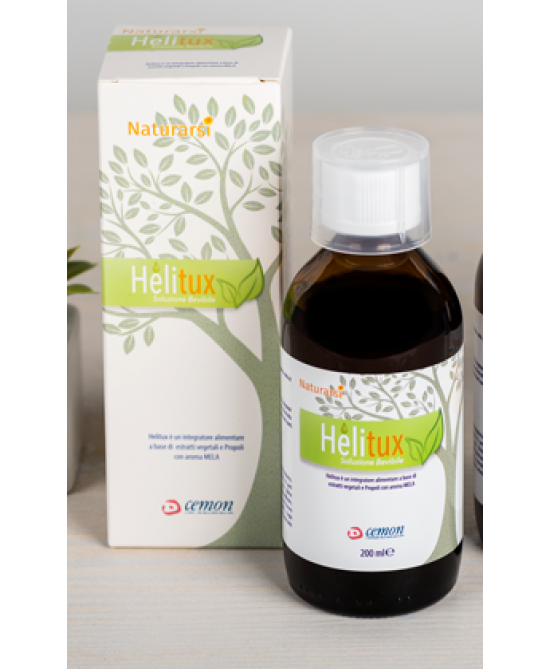 HELITUX ADULTI 200 ml