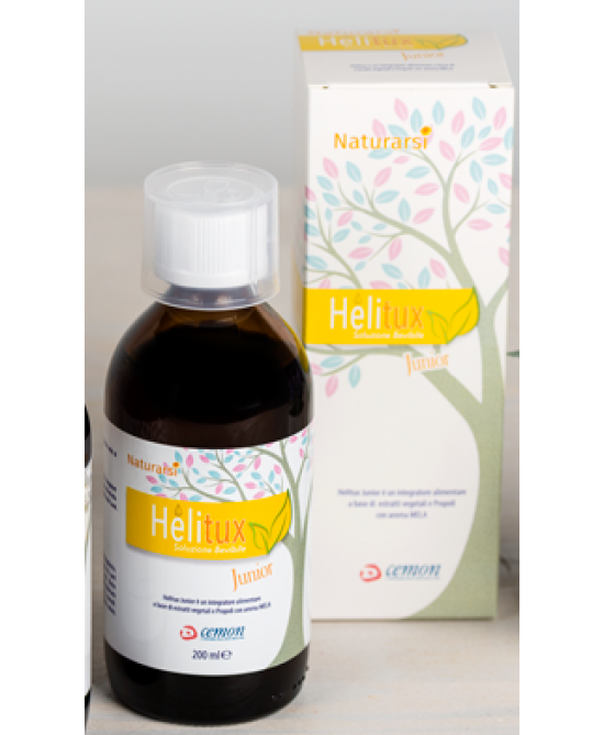 HELITUX JUNIOR 200 ml