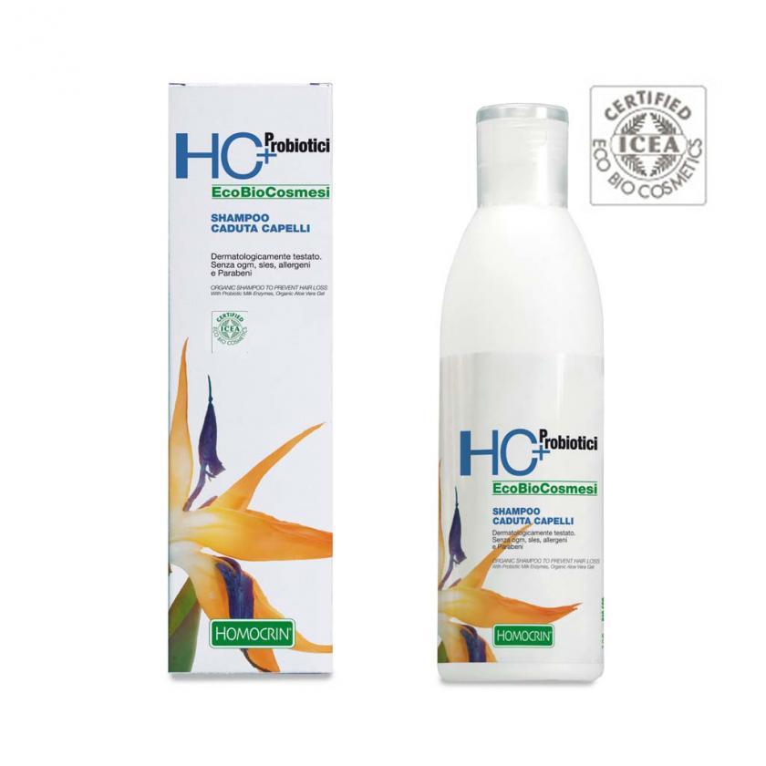 HOMOCRIN Shampoo caduta capelli 250 ml