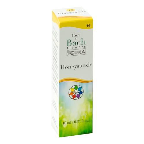 HONEYSUCKLE fiore di Bach 10 ml