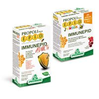 IMMUNEPID JUNIOR 20 bustine