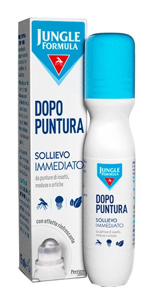 JUNGLE FORMULA DOPO PUNTURA 15 ml