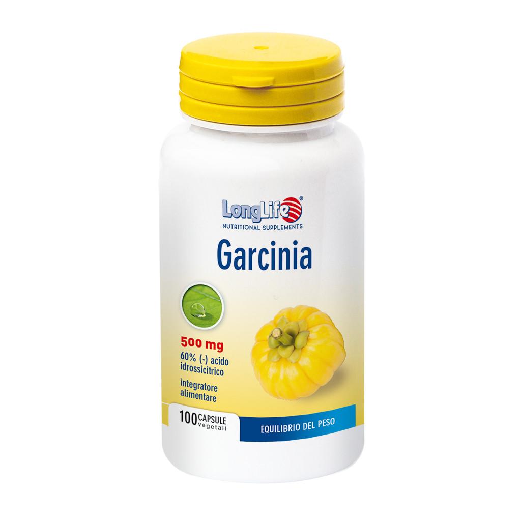 LONGLIFE GARCINIA 100CPS