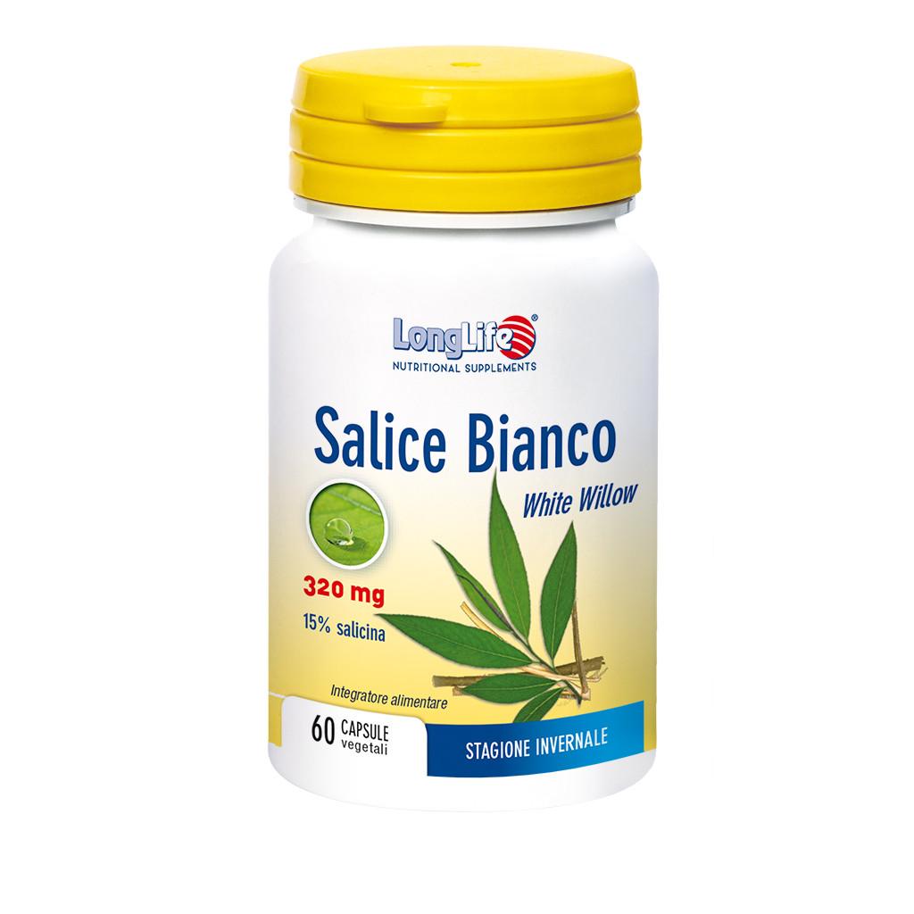 LONGLIFE SALICE BIANCO 50CPS