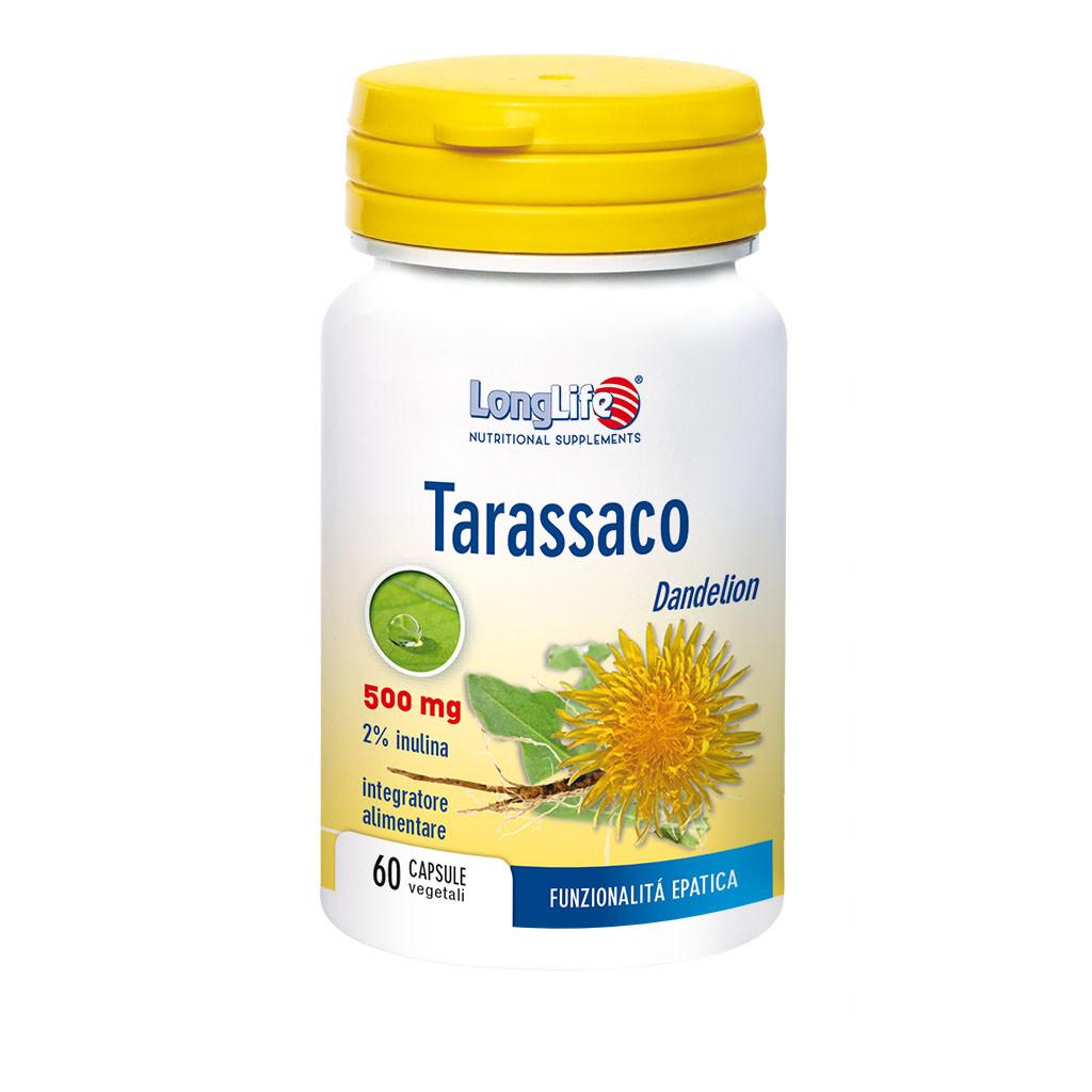 LONGLIFE TARASSACO 60CPS