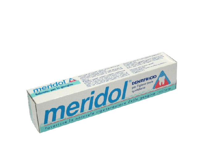 MERIDOL Dentifricio 75 ml
