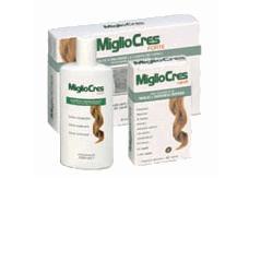 MIGLIOCRES CAP FORTE 12 fiale 7 ml
