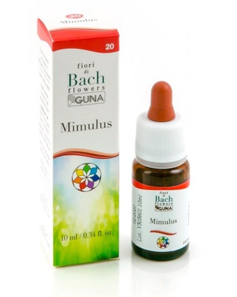 MILMUS fiore di Bach 10 ml