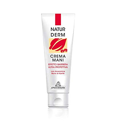 NATURDERM CREMA MANI EFFETTO BARRIERA 75ml