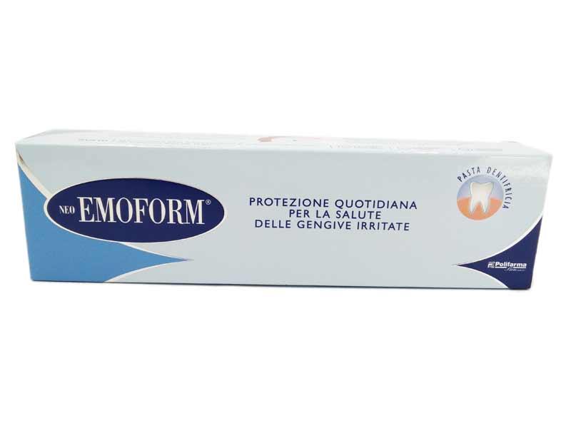 NEOEMOFORM Dentifricio 75 ml